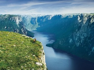Newfoundland and Labrador tourism - Gros Morne Nationalpark