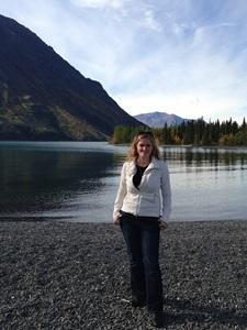 Kathleen Lake, Kluane Nationalpark