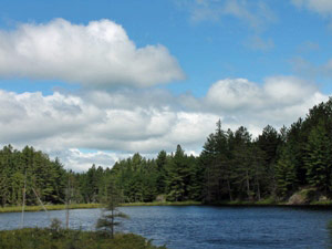 algonquin-smokelake-Highlights-Ostkanada-Rundreise