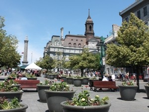 Montreal-Highlights-Altstadt