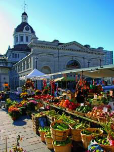 kingston-market - Thousand Islands