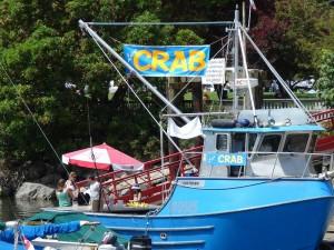 USA Kanada Rundreise Kennebunkports Hummerfangboot