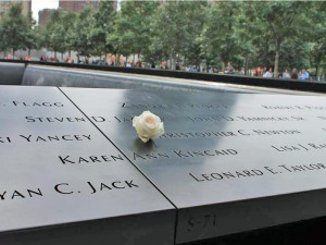 9/11-Memorial New York Rundreise USA Kanada