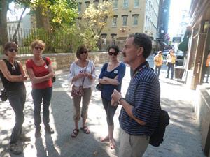 Bon Appétit während Ihrer Historischen Tour in Quebec