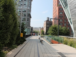 Highline Park Kanada-Rundreise mit USA