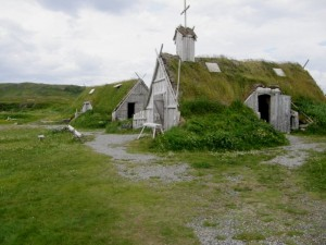 St. Anthony -  L'Anse aux Meadows