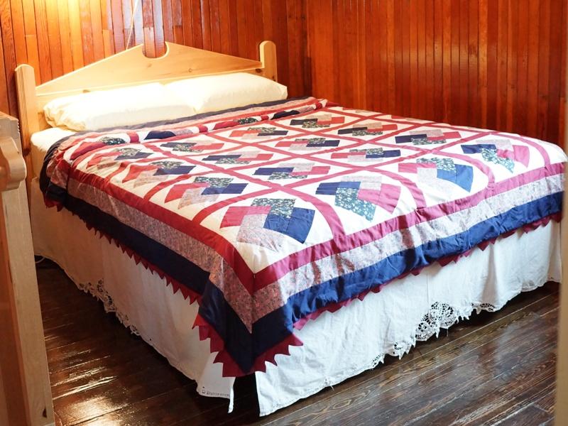 Quirpon Island - L'Anse aux Meadows