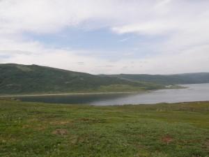 Port Rexton Landschaft