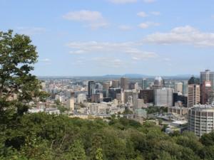ostkanada-montreal-mont-royal-ausblick