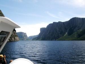 Gros Morne Nationalpark