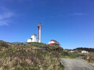 Yarmouth  & Digby leuchtturm