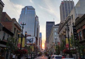 Calgary Alberta Kanada
