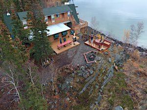Yellowknife Wildnis Lodge