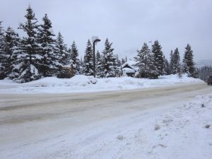 Winterurlaub Kanada