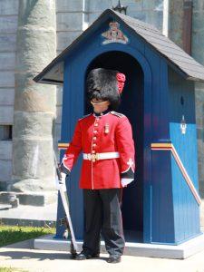 Ottawa Fort