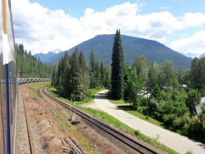 Rocky Mountaineer Zug