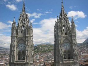 Ecuador Rundreise 3 Wochen ab Quito