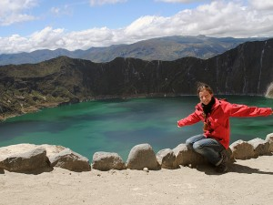 Anden-Trekking & Laguna Quilotoa