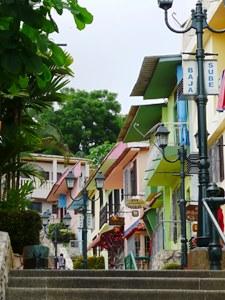 Künstlerviertel Las Penas
