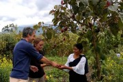 Erlebnisreiches Ecuador