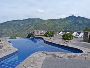 Relaxen Sie in unserem Komforthotel und genießen Sie die Aussicht