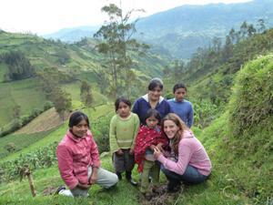 Ecuadors Highlights im Hinterland erkunden