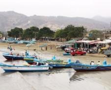 Von Puerto Lopez zu den Blaufußtölpeln der Isla de la Plata