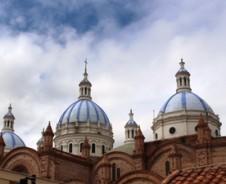 Koloniales Cuenca