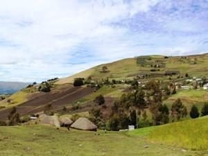 ecuador highlights hochland