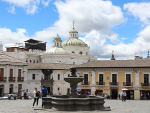 Easy Going Quito