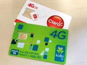 SIM-Karten fürs Handy