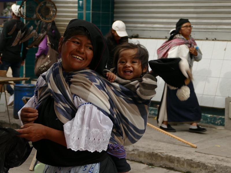 ecuador-indios-einheimische-märkte
