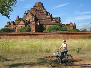 Highlights Myanmar: Bagan