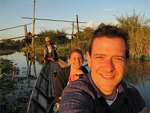 Individuele rondreis Myanmar: Inle Lake