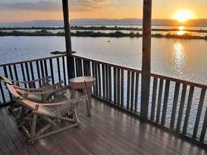 myanmar inle special stay veranda