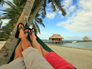 Reizen Myanmar combineren strand Langkawi