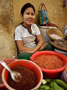 Myanmar gezondheid reisinformatie