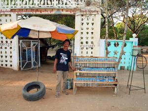 myanma reisinformatie gezondheid water