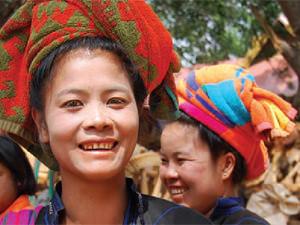 individuele rondreis Myanmar