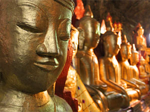 pindaya myanmar excursie