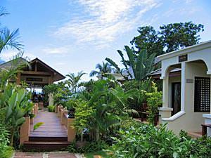 Thailand strand combi in stijl