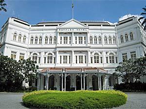 Myanmarreis met Singapore tussenstop