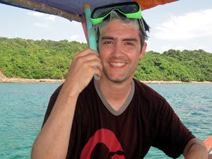 individuele rondreis Myanmar: Ngapali beach