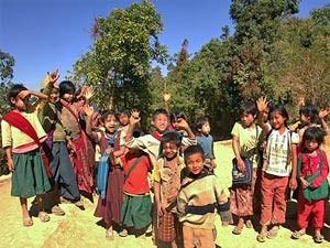 nu naar Myanmar blog