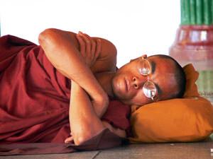 overnachten in Myanmar