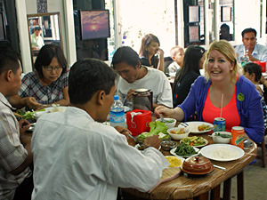 Individuele rondreis Myanmar: Yangon