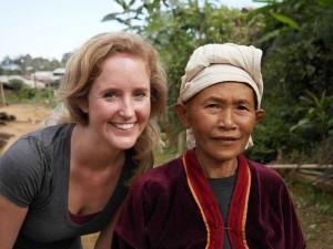 Myanmar vakantie Shan
