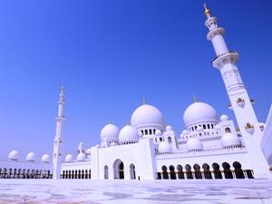 abudhabi-moschee