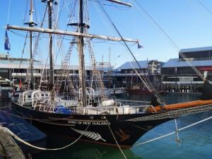 auckland-segelschiff