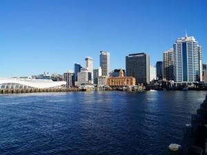 Neuseeland-auckland-skyline-queens-wharf